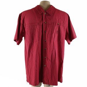 Browning Casual Sportswear Collared Button down